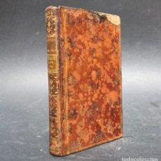 Libri antichi: 1781 - HISTORIA DEL ANTIGUO EGIPTO - MÉNFIS - ETIOPÍA - ÁFRICA - EGIPTOLOGIA. Lote 204804282