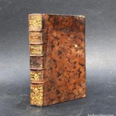 Libros antiguos: 1767 - HISTORIA DE FRANCIA - SIGLO XIV - GUERRA CON CASTILLA - EDAD MEDIA -. Lote 205085252