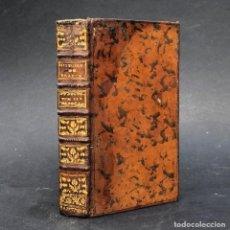 Libri antichi: 1772 - HISTORIA DE FRANCIA - EDAD MEDIA - CRUZADAS. Lote 205124401