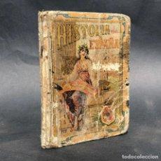 Libros antiguos: HISTORIA DE ESPAÑA - SATURNINO CALLEJA - LIBRO ESCOLAR. Lote 205354173