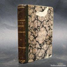 Libri antichi: 1848 HISTORIA UNIVERSAL - SIGLO XVII - ARTE - LIBRO ANTIGUO - PIEL. Lote 205354261