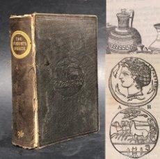 Libri antichi: 1873 HISTORIA DE GRECIA - THE STUDENTS GREECE: A HISTORY OF GREECE.. Lote 205452958