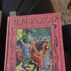 Libros antiguos: LIBRO ALMAZOR PÁGINAS BRILLANTES. Lote 207427665