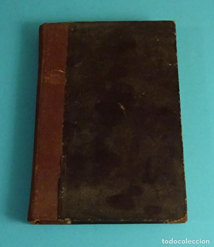 Libros antiguos: COMPENDIO DE HISTORIA UNIVERSAL TOMO 1º TIEMPOS PREHISTÓRICOS AL IMPERIO ROMANO. CLEMENCIA JACQUINET - Foto 2 - 207857952