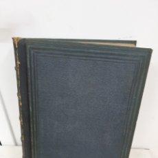 Libros antiguos: LA ILUSTRACIÓN 1849. Lote 208726195
