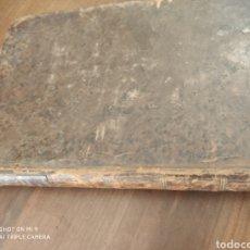 Libros antiguos: SALUSTIO EN CASTELLANO. Lote 208837570