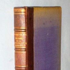 Livros antigos: HISTORIA CRÍTICO-FILOSÓFICA DE LA MONARQUÍA ASTURIANA. Lote 208922820