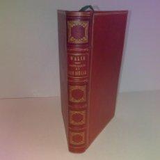 Libros antiguos: IMPRESIONANTE LUIS IX DE FRANCIA Y SU SIGLO MAS DE 170 AÑOS LIBRO JOYA. Lote 210692419