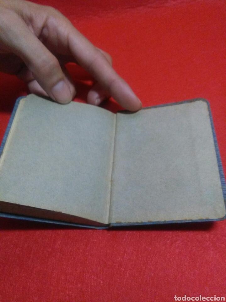 Libros antiguos: Pequeño libro de derechos reales S.calleja -Madrid 1876 - Foto 10 - 212058078