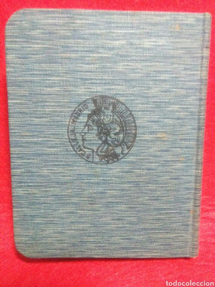 Libros antiguos: Pequeño libro de derechos reales S.calleja -Madrid 1876 - Foto 11 - 212058078