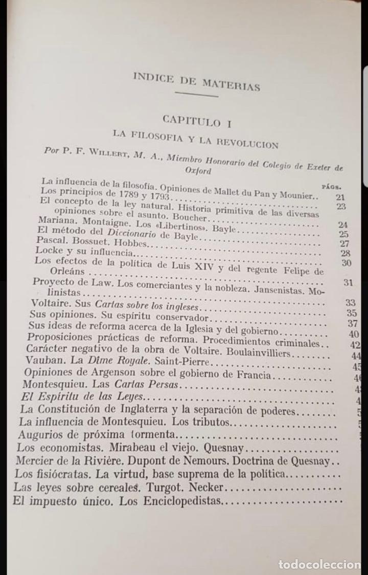 Libros antiguos: HISTORIA DEL MUNDO EDAD MODERNA TOMO I AL TOMO XXV EDUARDO IBARRA Y RODRIGUEZ ED SOPENA 1918 - Foto 3 - 212280450
