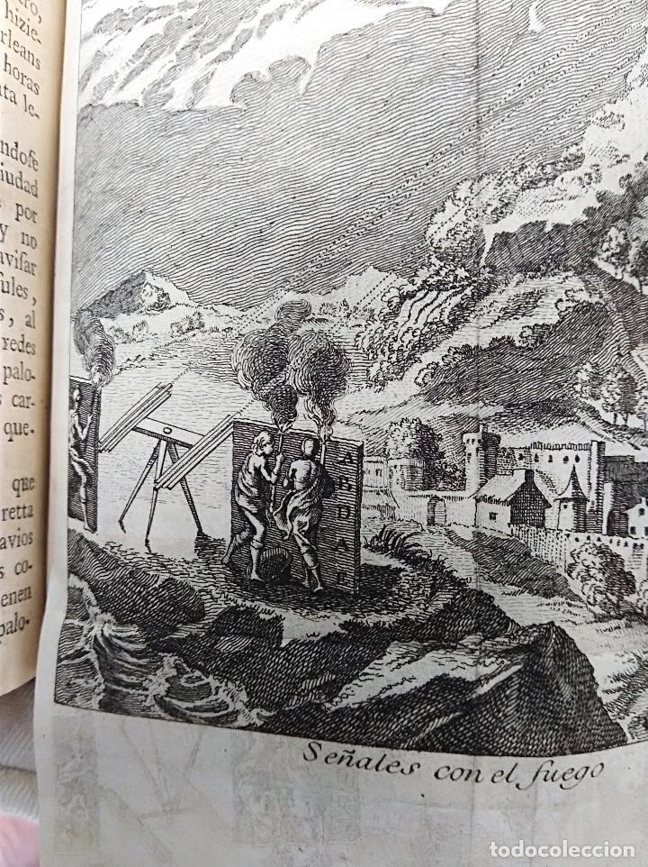 Libros antiguos: Edición Lujo-Compendio de la historia antigua o Rolin abreviado COMPLETO - AMBERES 1745. 6 Tomos - Foto 17 - 41240551