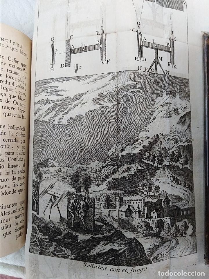 Libros antiguos: Edición Lujo-Compendio de la historia antigua o Rolin abreviado COMPLETO - AMBERES 1745. 6 Tomos - Foto 18 - 41240551
