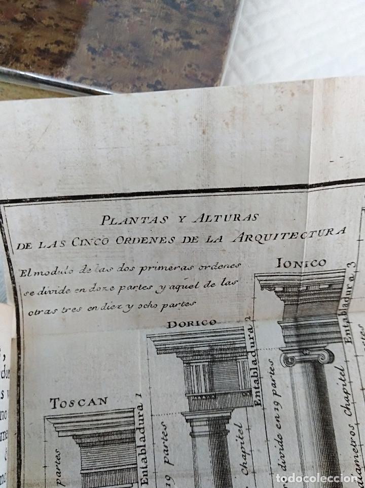 Libros antiguos: Edición Lujo-Compendio de la historia antigua o Rolin abreviado COMPLETO - AMBERES 1745. 6 Tomos - Foto 22 - 41240551