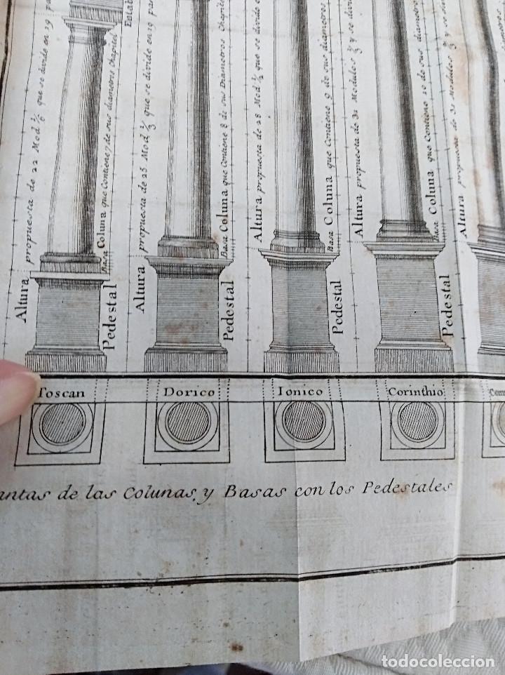 Libros antiguos: Edición Lujo-Compendio de la historia antigua o Rolin abreviado COMPLETO - AMBERES 1745. 6 Tomos - Foto 24 - 41240551