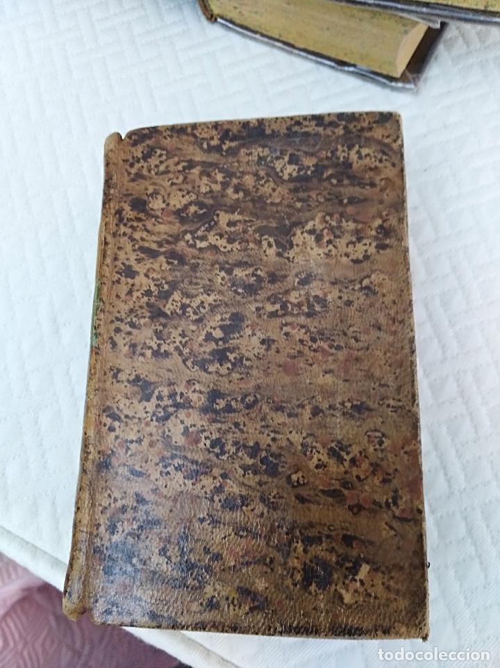 Libros antiguos: Edición Lujo-Compendio de la historia antigua o Rolin abreviado COMPLETO - AMBERES 1745. 6 Tomos - Foto 27 - 41240551