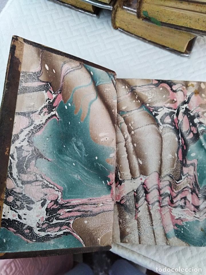 Libros antiguos: Edición Lujo-Compendio de la historia antigua o Rolin abreviado COMPLETO - AMBERES 1745. 6 Tomos - Foto 29 - 41240551