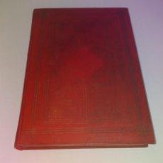 Libros antiguos: EXCELENTE LOS PAGANOS Y LOS CRISTIANOS MAS DE 150 AÑOS. Lote 214996376