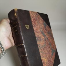 Libros antiguos: III CONGRESO DE HISTORIA DE LA CORONA DE ARAGÓN :1923 --VOLUMEN I-PAPEL DE HILO SERIE LIMITADA. Lote 219272698