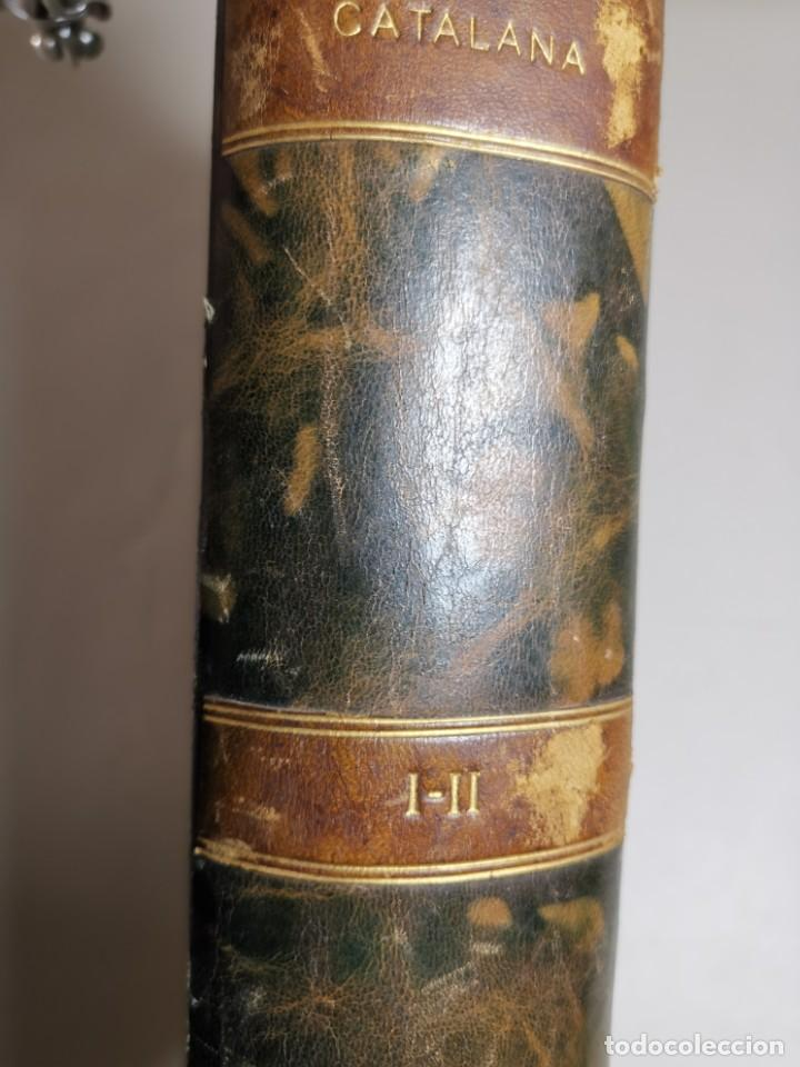 Libros antiguos: MISCELANEA HISTÓRICA CATALANA. - F. CARRERAS Y CANDI (obra completa)1905-1906 con autografo dedicado - Foto 16 - 219273495