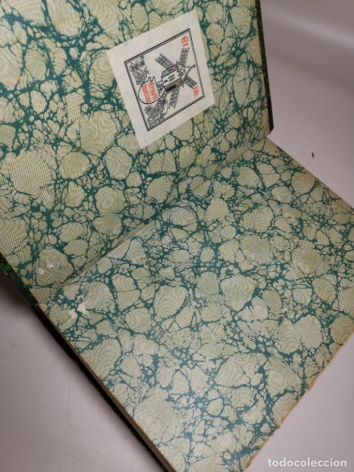 Libros antiguos: MISCELANEA HISTÓRICA CATALANA. - F. CARRERAS Y CANDI (obra completa)1905-1906 con autografo dedicado - Foto 21 - 219273495