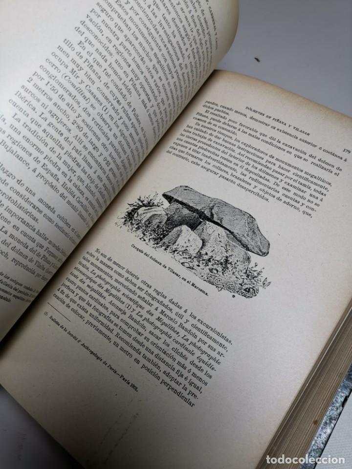 Libros antiguos: MISCELANEA HISTÓRICA CATALANA. - F. CARRERAS Y CANDI (obra completa)1905-1906 con autografo dedicado - Foto 26 - 219273495