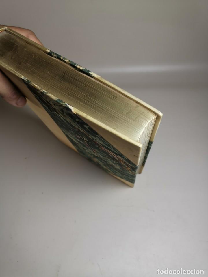 Libros antiguos: BIBLIOGRAFÍA ARAGONESA DEL SIGLO XVI ( 1501-1550 ) JUAN M. SÁNCHEZ 1913 papel de hilo 1/150.TOMO I.. - Foto 7 - 219274582