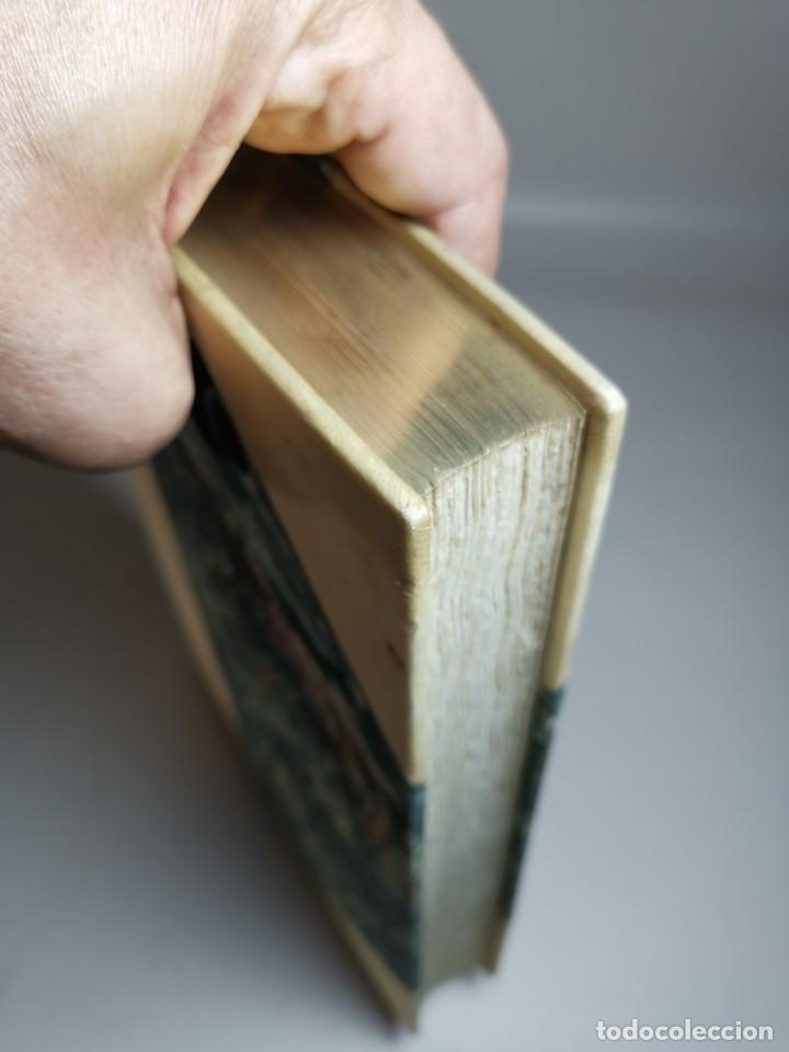 Libros antiguos: BIBLIOGRAFÍA ARAGONESA DEL SIGLO XVI ( 1501-1550 ) JUAN M. SÁNCHEZ 1913 papel de hilo 1/150.TOMO I.. - Foto 8 - 219274582