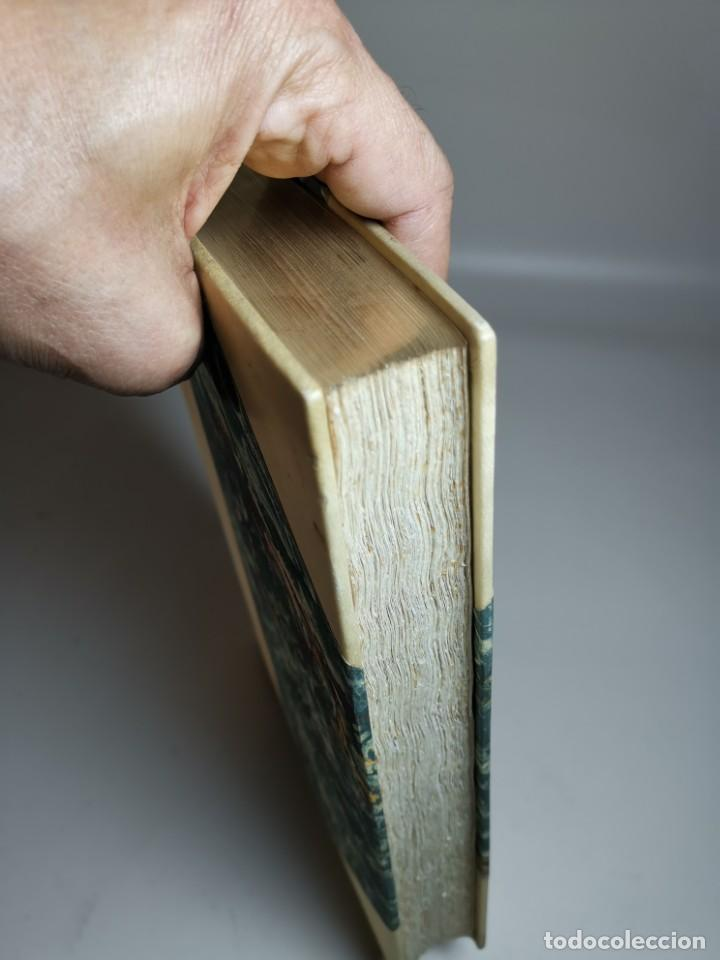Libros antiguos: BIBLIOGRAFÍA ARAGONESA DEL SIGLO XVI ( 1501-1550 ) JUAN M. SÁNCHEZ 1913 papel de hilo 1/150.TOMO I.. - Foto 9 - 219274582