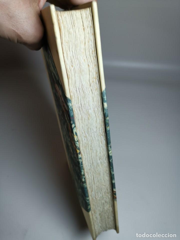 Libros antiguos: BIBLIOGRAFÍA ARAGONESA DEL SIGLO XVI ( 1501-1550 ) JUAN M. SÁNCHEZ 1913 papel de hilo 1/150.TOMO I.. - Foto 10 - 219274582
