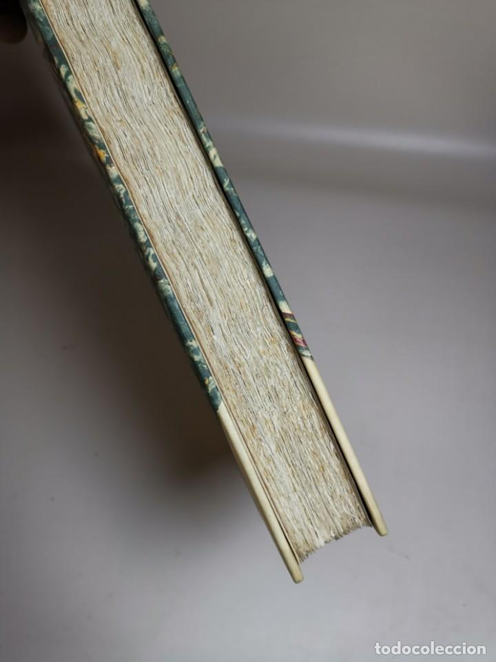 Libros antiguos: BIBLIOGRAFÍA ARAGONESA DEL SIGLO XVI ( 1501-1550 ) JUAN M. SÁNCHEZ 1913 papel de hilo 1/150.TOMO I.. - Foto 11 - 219274582