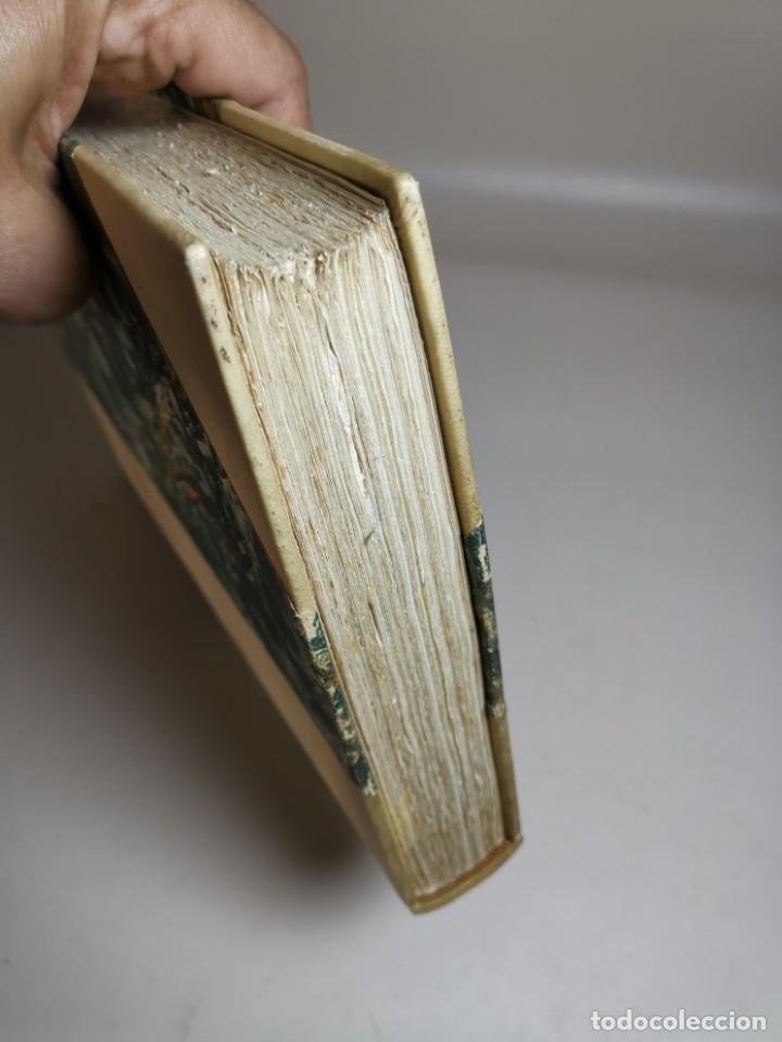 Libros antiguos: BIBLIOGRAFÍA ARAGONESA DEL SIGLO XVI ( 1501-1550 ) JUAN M. SÁNCHEZ 1913 papel de hilo 1/150.TOMO I.. - Foto 12 - 219274582
