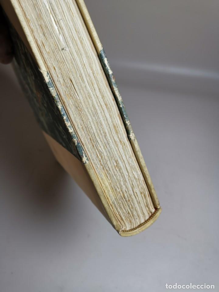 Libros antiguos: BIBLIOGRAFÍA ARAGONESA DEL SIGLO XVI ( 1501-1550 ) JUAN M. SÁNCHEZ 1913 papel de hilo 1/150.TOMO I.. - Foto 13 - 219274582