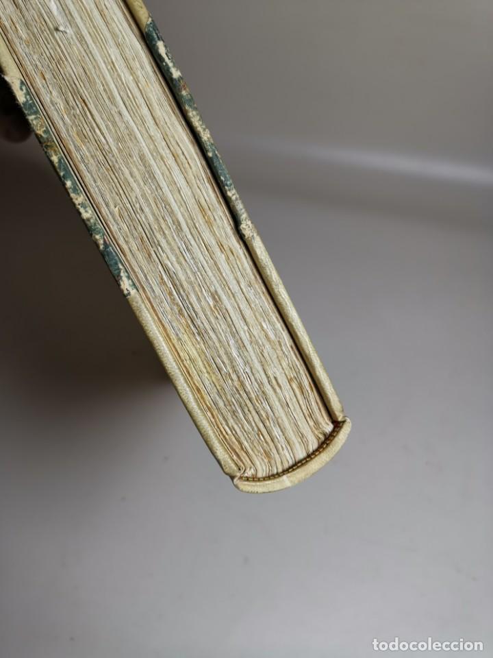 Libros antiguos: BIBLIOGRAFÍA ARAGONESA DEL SIGLO XVI ( 1501-1550 ) JUAN M. SÁNCHEZ 1913 papel de hilo 1/150.TOMO I.. - Foto 14 - 219274582
