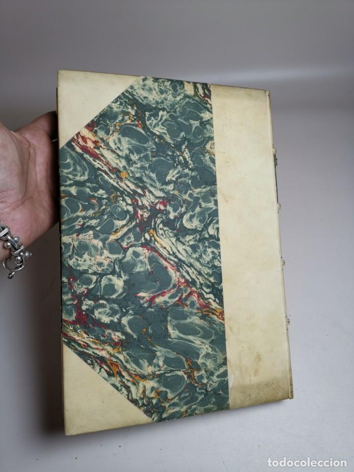 Libros antiguos: BIBLIOGRAFÍA ARAGONESA DEL SIGLO XVI ( 1501-1550 ) JUAN M. SÁNCHEZ 1913 papel de hilo 1/150.TOMO I.. - Foto 15 - 219274582