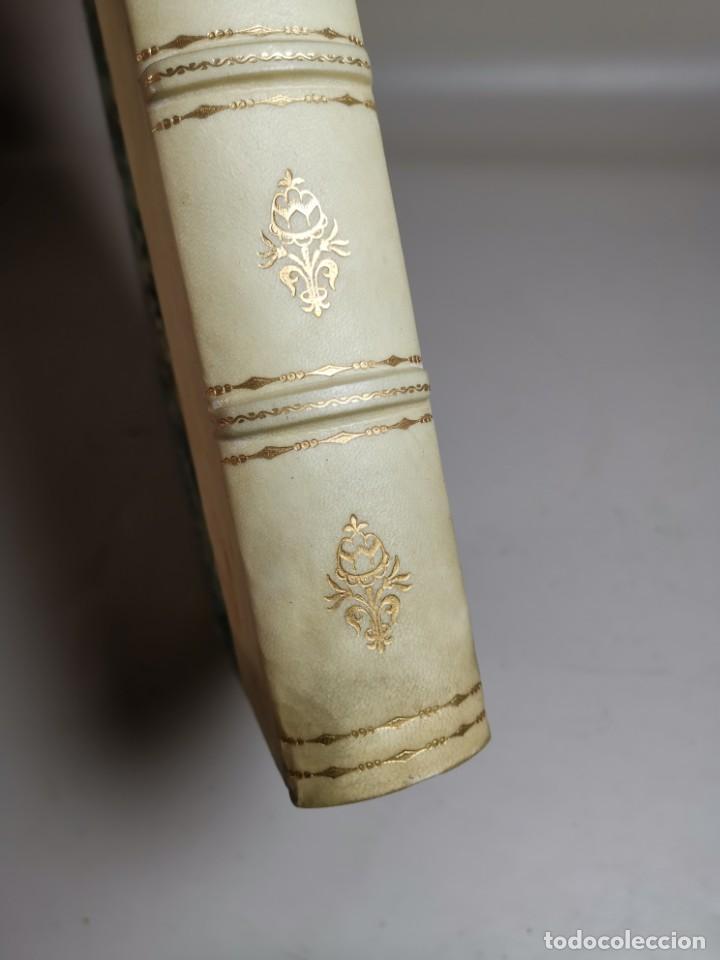 Libros antiguos: BIBLIOGRAFÍA ARAGONESA DEL SIGLO XVI ( 1501-1550 ) JUAN M. SÁNCHEZ 1913 papel de hilo 1/150.TOMO I.. - Foto 17 - 219274582