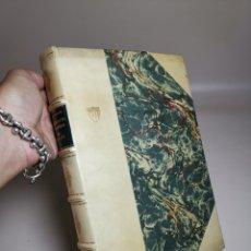 Libros antiguos: BIBLIOGRAFÍA ARAGONESA DEL SIGLO XVI ( 1501-1550 ) JUAN M. SÁNCHEZ 1913 PAPEL DE HILO 1/150.TOMO I... Lote 219274582