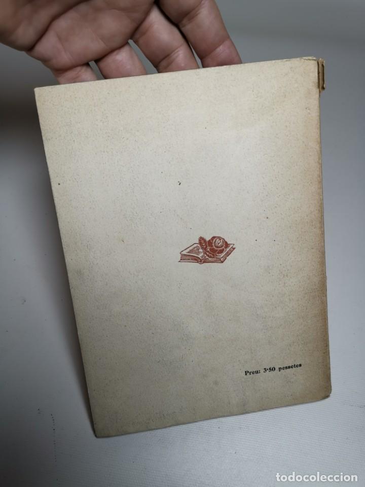 Libros antiguos: El meu Don Joan Maragall / J. Pijoan. BCN : Catalonia, s.a. 20x15cm. 120 p - Foto 5 - 219274910