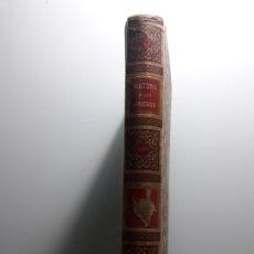 Libri antichi: HISTORIA DE LOS GRIEGOS. VICTOR DURUY . TOMO III .MONTANER Y SIMON AÑO 1891 .. Lote 220557972