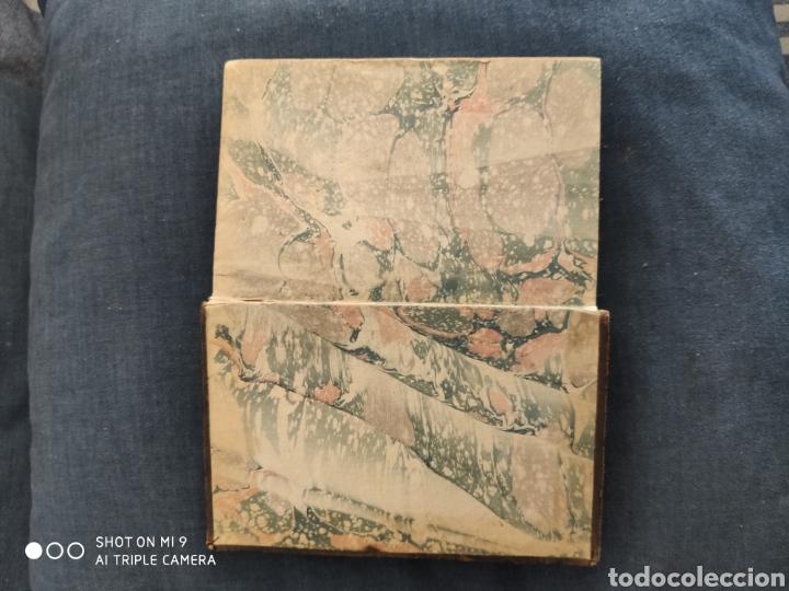 Libros antiguos: COMPENDIO DE MITOLOGIA Y DE LAS METAMORFOSIS DE OVIDIO. 1840. - Foto 5 - 220743323
