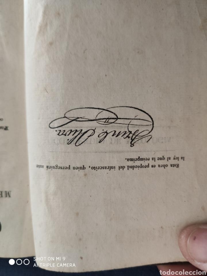 Libros antiguos: COMPENDIO DE MITOLOGIA Y DE LAS METAMORFOSIS DE OVIDIO. 1840. - Foto 7 - 220743323