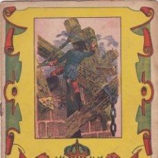 Libros antiguos: EL GRITO DE INDEPENDENCIA CUADERNO Nº6 PAGINAS DEL Nº 81 AL 96. Lote 221858920