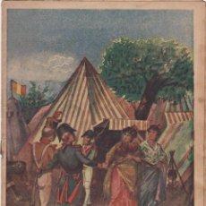 Libros antiguos: EL GRITO DE INDEPENDENCIA CUADERNO Nº5 --- PAGINAS DEL Nº 65 AL Nº 80. Lote 221859011