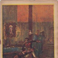 Libros antiguos: EL GRITO DE INDEPENDENCIA CUADERNO Nº 8 --- PAGINAS DEL Nº 113 AL Nº 128. Lote 221859158