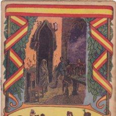 Libros antiguos: EL GRITO DE INDEPENDENCIA CUADERNO Nº 4--- PAGINAS DEL Nº 49- AL Nº 64. Lote 221859383