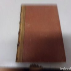 Libros antiguos: LA CÓRTE DE CARLOS IV - 1873. Lote 222117558