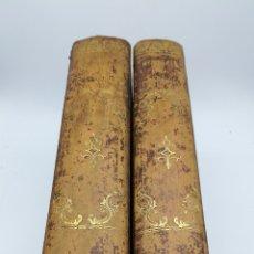 Libros antiguos: HISTÒRIA DE LAS PERSECUCIONES POLÍTICAS Y RELIGIOSAS 1864. Lote 222608873
