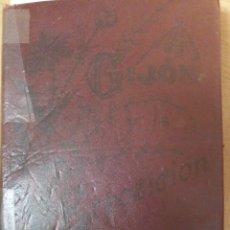 Libros antiguos: GIJÓN Y LA EXPOSICIÓN DE 1899. Lote 222612362