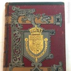 Libri antichi: HISTORIA DE ESPAÑA - MODESTO LA FUENTE - FERNANDO VII, CORTES, REVOLUCION 20 AÑOS. Lote 266642633