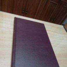 Libros antiguos: LA ARAUCANA DE ALONSO DE ERCILLA EN EDICIÓN DE 1884 REENCUADERNADO CON TAPAS DURAS. Lote 223275496